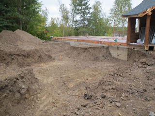 custom home construction, ely, minneosta, huisman concepts