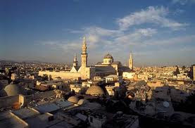 damascus, assad, tanks, wwiii, syria, israel, iran, chemical weapons, nuclear, iraq, bible prophecy, end times, russia,