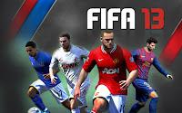 FIFA 13 em português do Brasil (FOTO DIVULGAÇÃO)