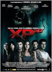 Baixar Filme Paranormal Xperience 3D (Legendado) Online Gratis
