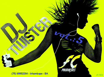 clik e baixe CD VOL.5 DJ TWISTER