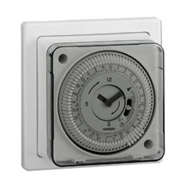 The energy saving GP24 Timer - 24 Hour General Purpose Timer