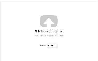 Bagaimana Cara Upload Video di Youtube?
