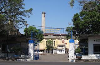 pabrik gula colomadu