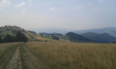 Wycieczka z Piwnicznej do Szczawnicy