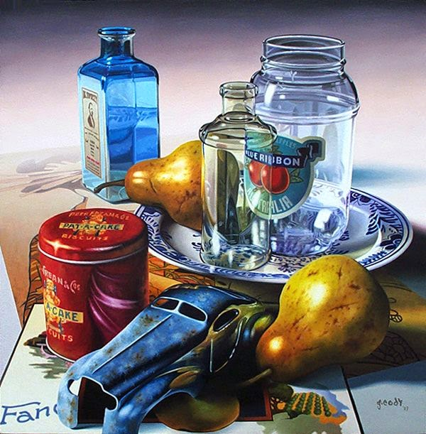 04-Gary-Cody-Photo-Realistic-Paintings-of-our-Keepsakes-www-designstack-co