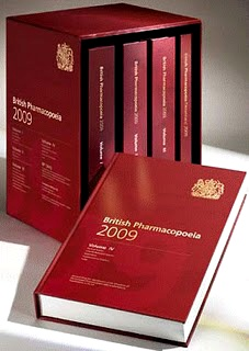 British Pharmacopoeia - 2009