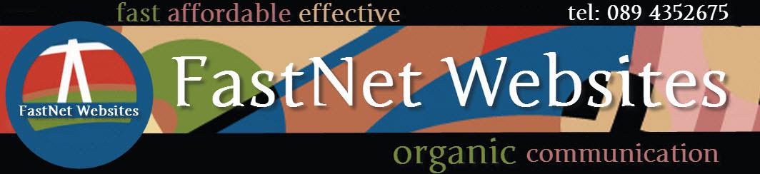FastNet Websites West Cork