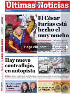 diario de noticias 16-10-12