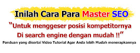 Rahasia SEO Master Indonesia