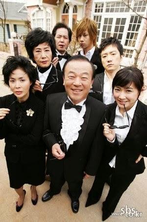 Dịch Vụ Gia Đình - Bad Family (2006) - FFVN - (16/16)