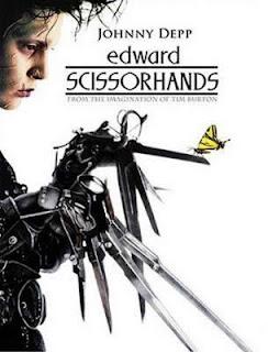 Assistir Filme Edward Mãos de Tesoura Dublado Completo
