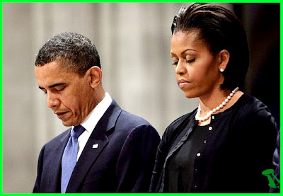 When Michelle wanted divorce & Obama became suicidal