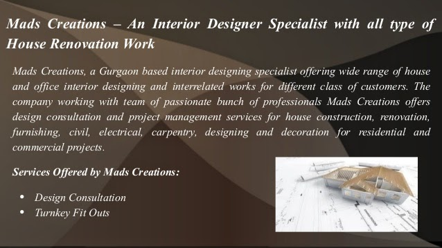 Residential Designers - The Home Design Specialist