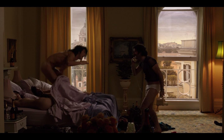 EvilTwin's Male Film & TV Screencaps 2: INXS: Never Tear ...