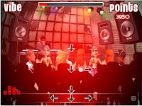Jogos de DJ Pista de Dança