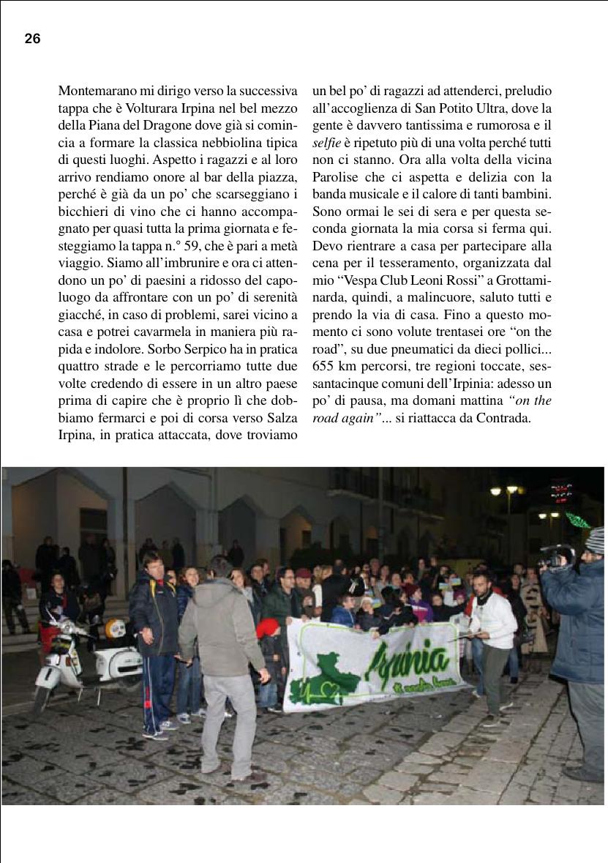 Pagina numero 26