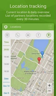Couple Tracker - Phone Monitor Full Version Pro Free Download