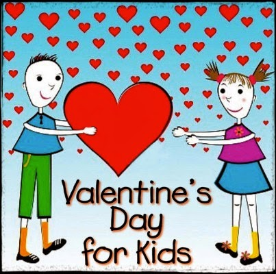 Happy Valentines Day 2014 Funny Cute Cartoon Pictures Free Download