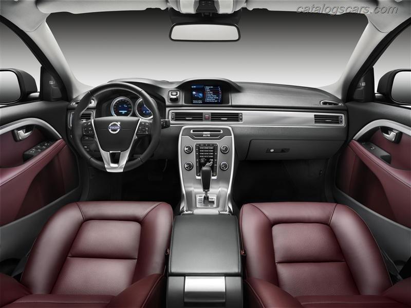 صور سيارة فولفو S80 2012 - اجمل خلفيات صور عربية فولفو S80 2012 - Volvo S80 Photos Volvo-S80_2012_800x600_wallpaper_08.jpg