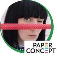 Projektuję dla Paper Concept