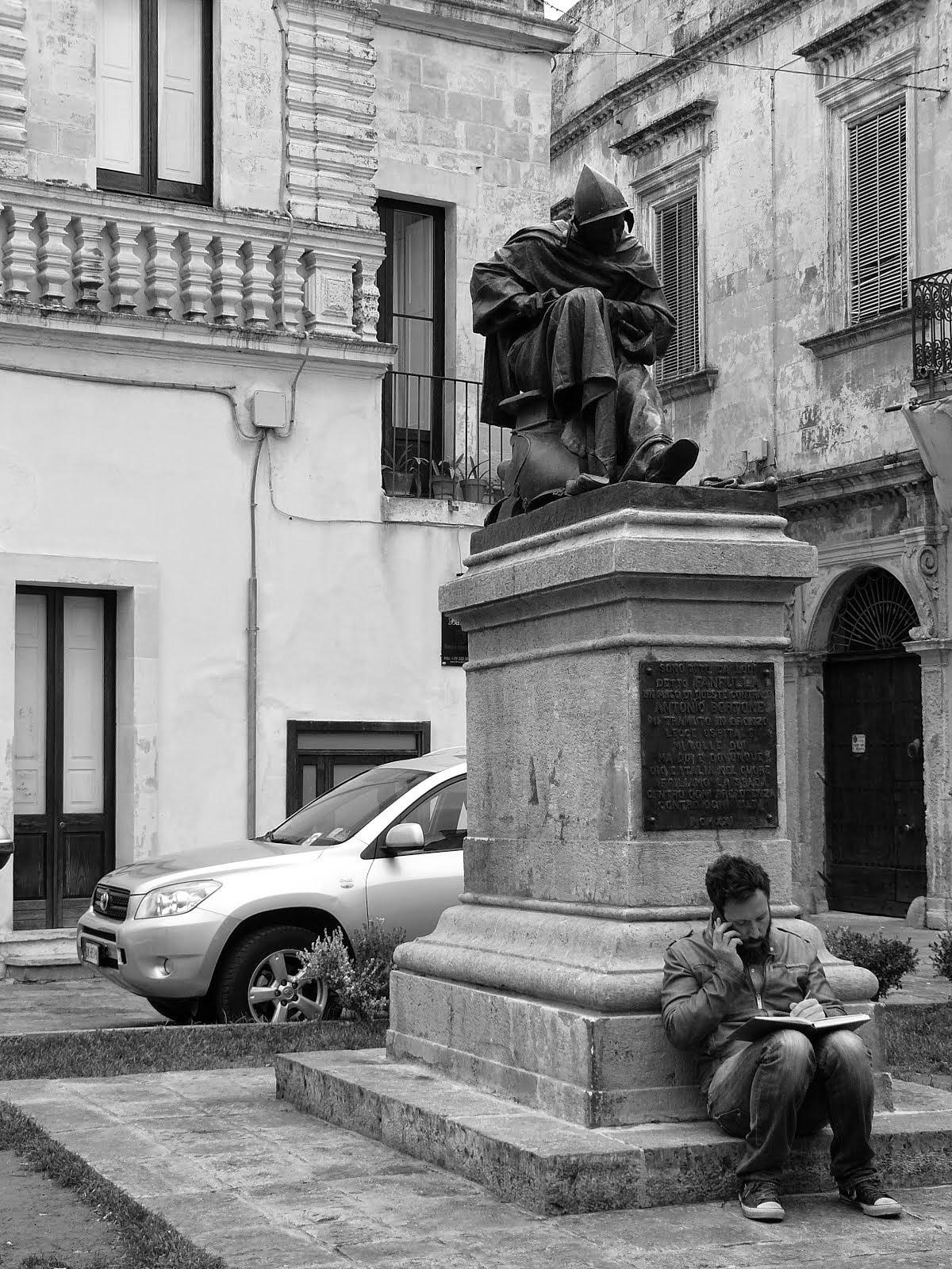 Lecce, Italie