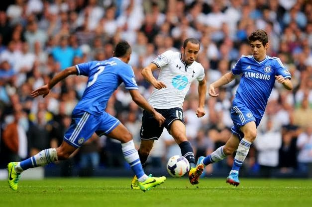 Chelsea vs Tottenham Premier League Preview