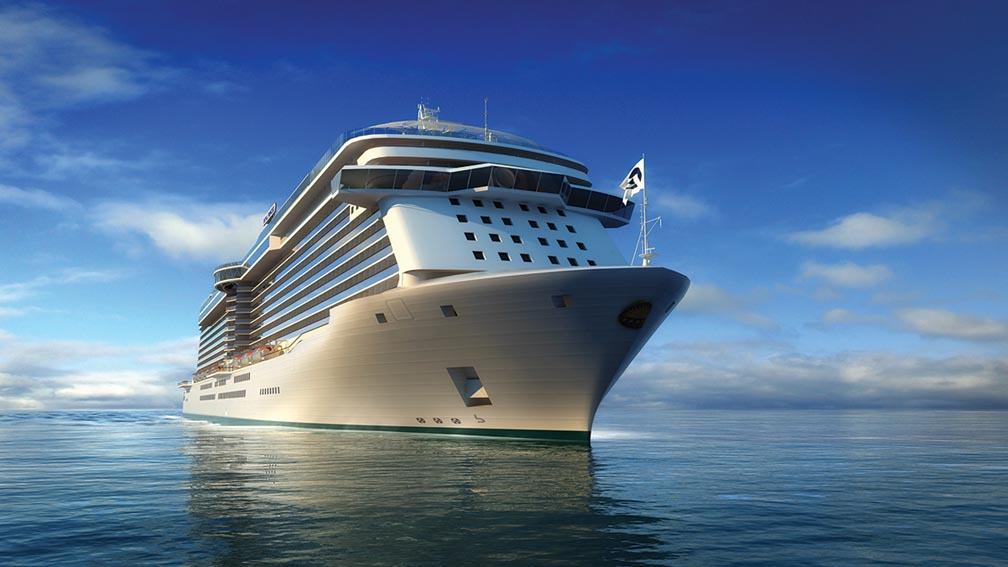 Time Spent At Sea Cruise Blog Princess Cruises Launches