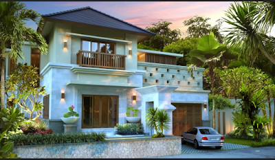 rumah minimalis indah dan nyaman