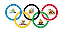 Xogos olímpicos London 2012