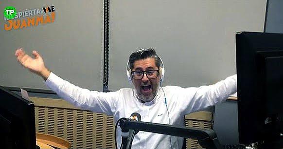 EL ESTRENO DE JUANMA ORTEGA EN MELODÍA FM