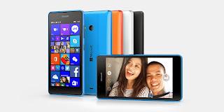 Micorsoft Lumia 540