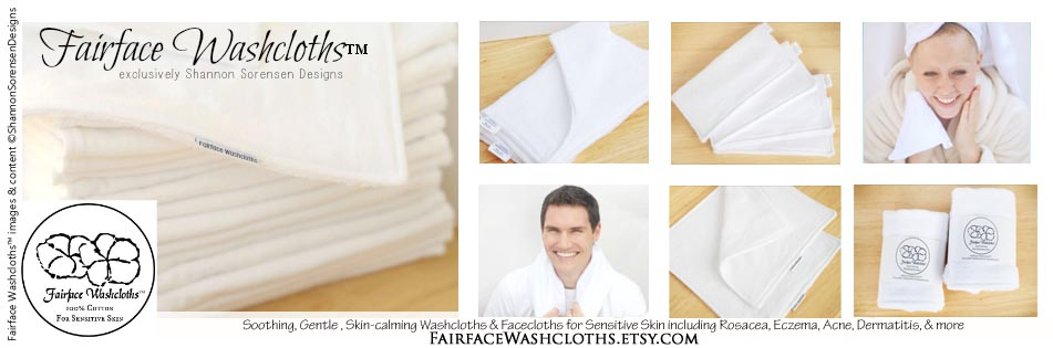 Fairface Washcloths