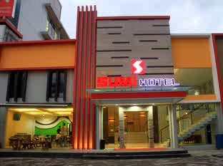 Hotel Murah Semarang - Sumi Hotel Simpang Lima Semarang
