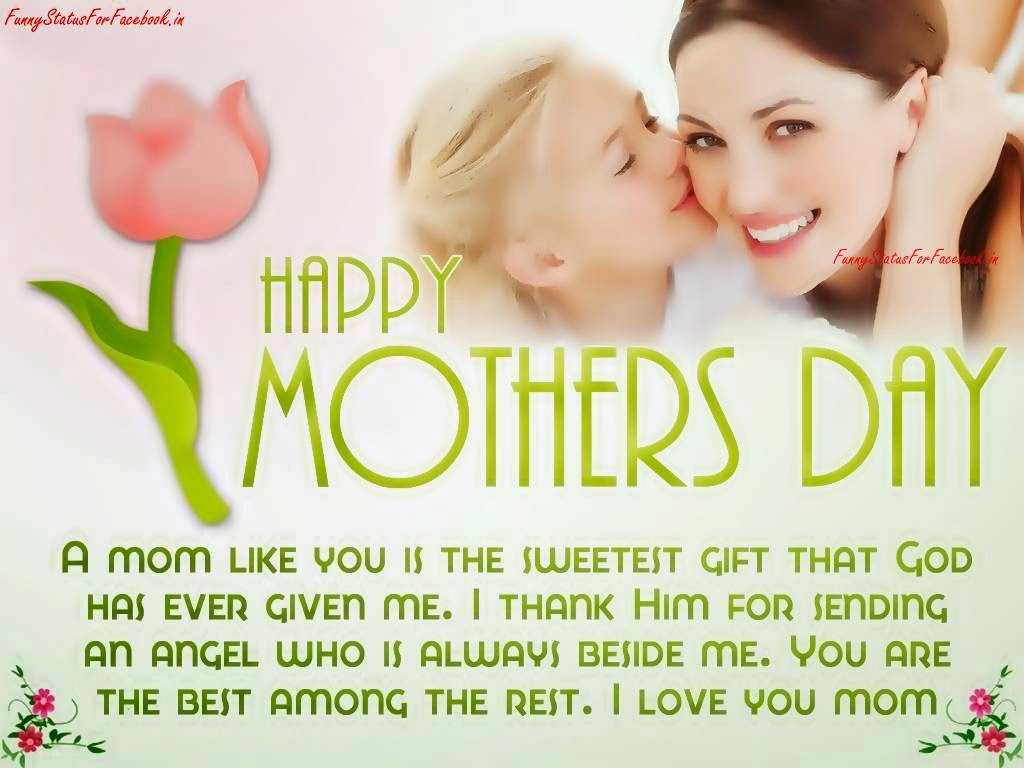 Happy B Day Quotes For Mom. QuotesGram