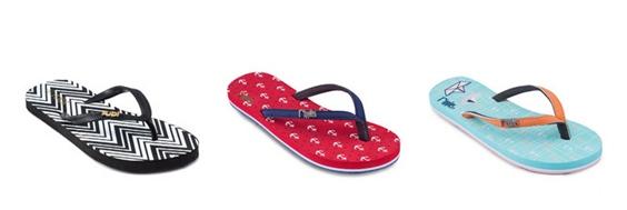 flip flop wanita