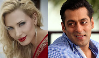 Salman Khan, Most happening bachelors, Bollywood, Lulia Vantur, Romanian television actress