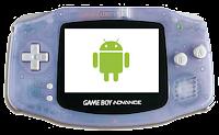 Cara Main Game GBA di Ponsel Android