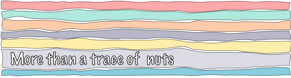More than a trace of nuts