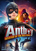 Antboy: Revenge of the Red Fury (2014) ()
