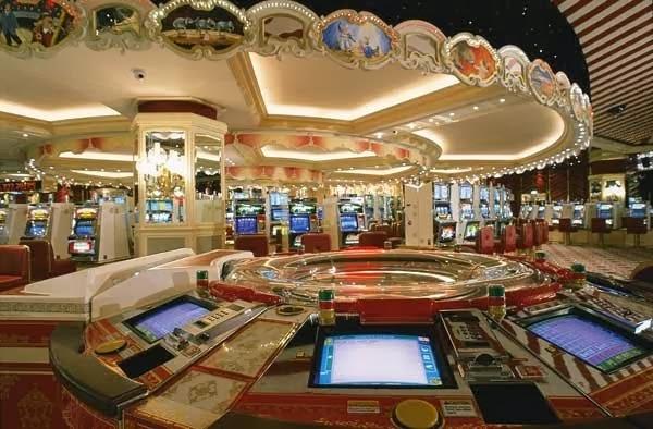 pompano isle casino