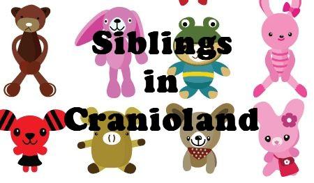 Siblings in Cranioland