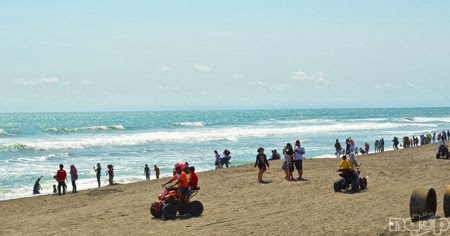 Pantai Depok