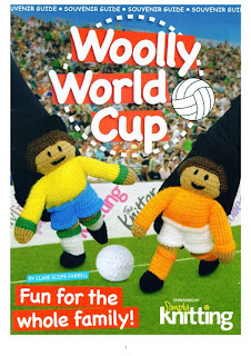 Simply knitting woolly world cup