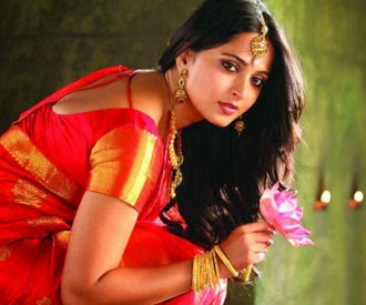 Rumours on Anushka Love and Marriage free heroin photo
