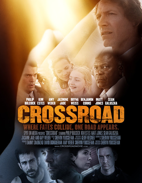 Crossroad (2012 ) 720p WEB-DL 700 MB Movie Links