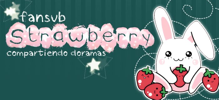 Strawberry fansub