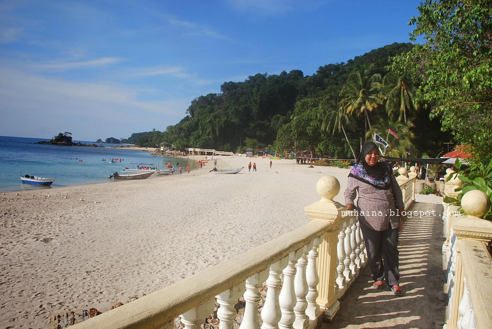 Pulau Kapas | Terengganu