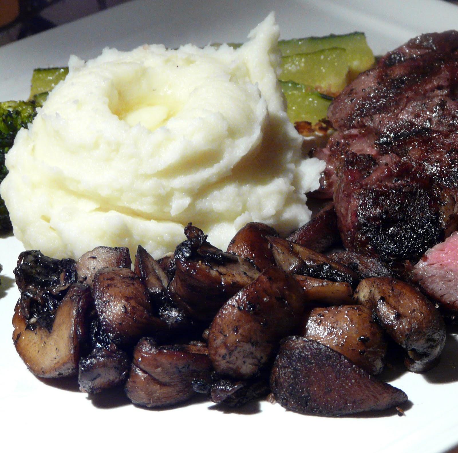 Porterhouse Steak for Two