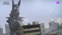 Ultraman Orb Episode 07 Subtitle Indonesia